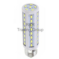 BEC LED 10W, E27, 6400K, CORN