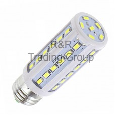 BEC LED 8W, E27, 6400K, CORN
