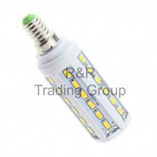 BEC LED 8W, E14, 3200K, CORN