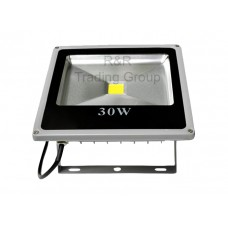 PROIECTOR LED 30W, 3200K SLIM